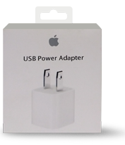 Adaptador para Iphone Original